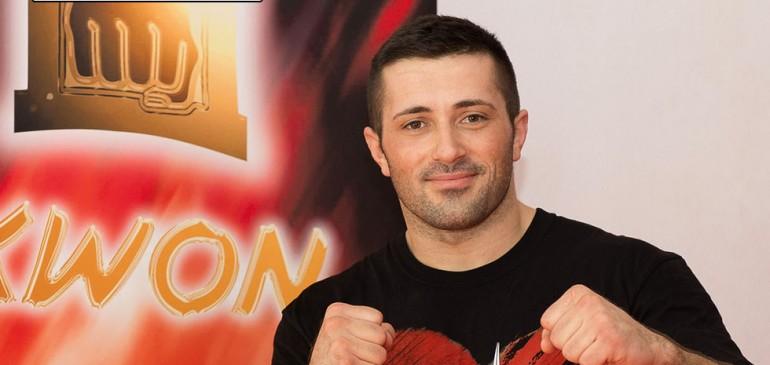 MMA-Lehrgang am Sonntag 14.09.2014 mit Nihad Nasufovic