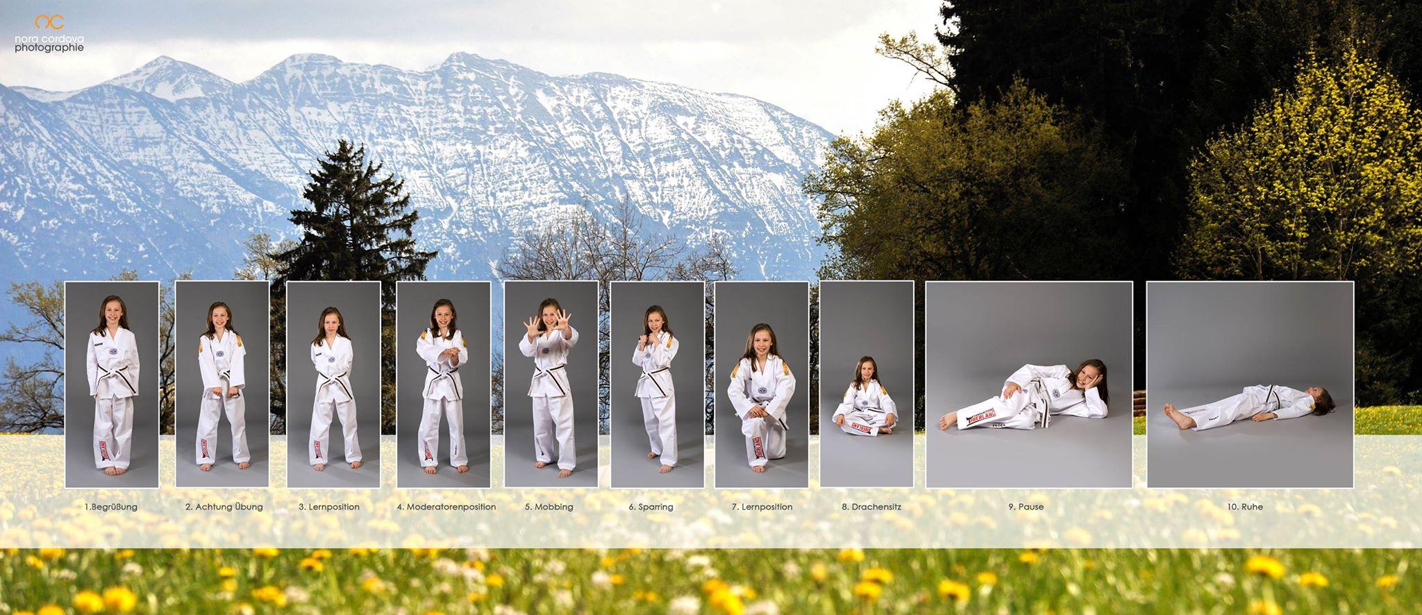 Kampfkunstschule Oberland