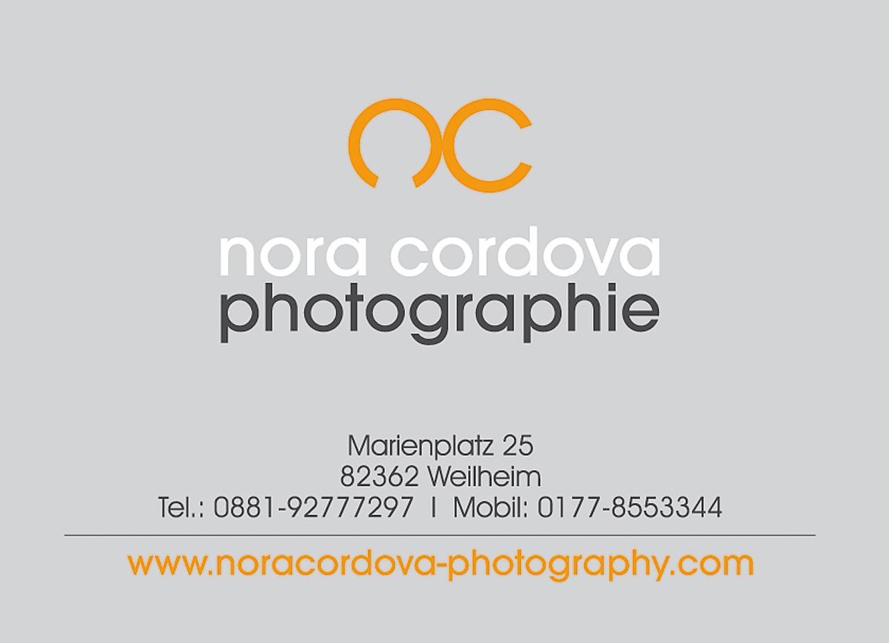 Nora Cordova Photographie